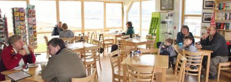 Glencaple Tearoom